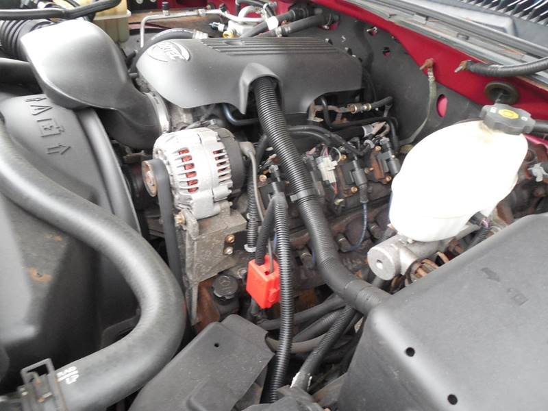 2005 GMC Sierra 2500HD 4dr Extended Cab SLE 4WD SB - Hudson NY
