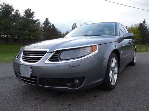 2007 Saab 9-5 for sale in Hudson, NY