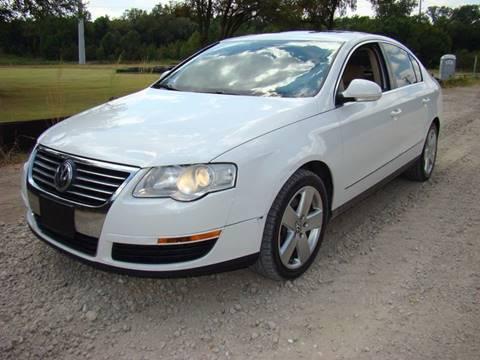 2008 Volkswagen Passat for sale in Irving, TX