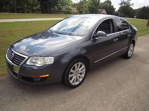 2010 Volkswagen Passat for sale in Irving, TX