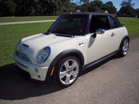2007 MINI Cooper for sale in Irving, TX