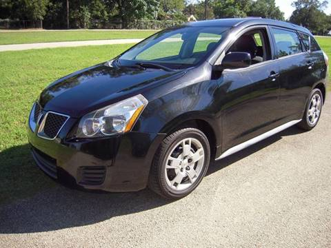 2010 Pontiac Vibe for sale in Irving, TX