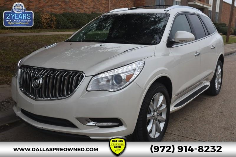 used mileage mpg edmunds enclave buick group oem gas fq premium suv data