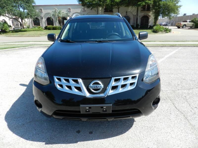 2015 Nissan Rogue Select S 4dr Crossover - Carrollton TX
