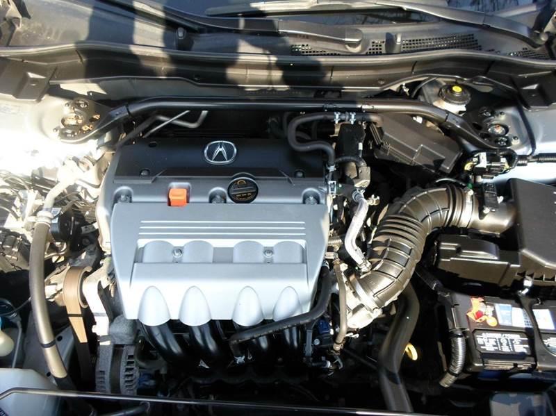 2012 Acura TSX 4dr Sedan - Lansdowne PA