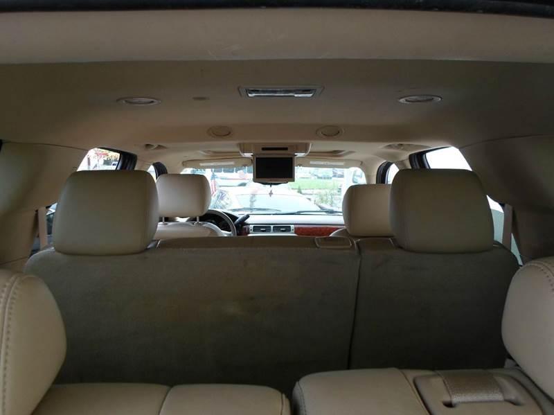 2011 Chevrolet Tahoe 4x4 LT 4dr SUV - Lansdowne PA