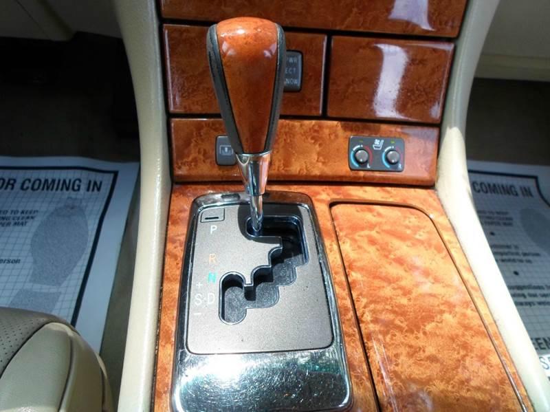 2006 Lexus LS 430 4dr Sedan - Lansdowne PA