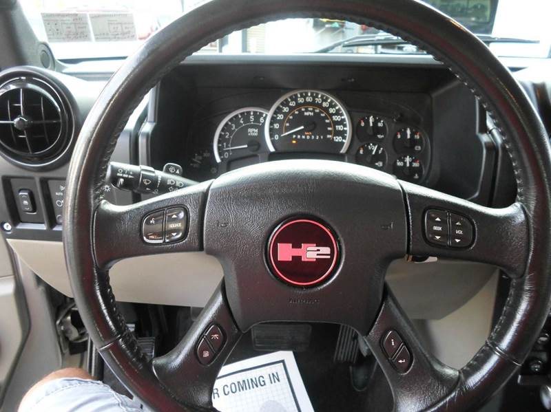 2006 HUMMER H2 SUT 4dr Crew Cab 4WD SB - Lansdowne PA