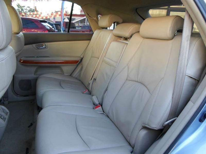 2008 Lexus RX 350 AWD 4dr SUV - Lansdowne PA