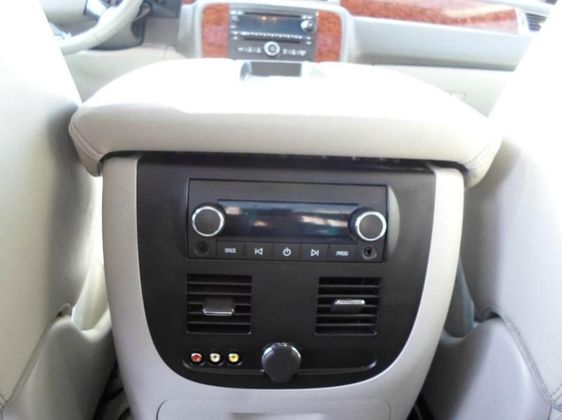 2007 Chevrolet Avalanche LT 1500 4dr Crew Cab 4WD SB - Lansdowne PA
