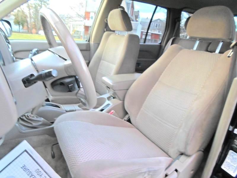 2003 Nissan Pathfinder SE 4WD 4dr SUV - Lansdowne PA