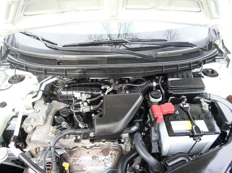 2013 Nissan Rogue AWD S 4dr Crossover - Lansdowne PA