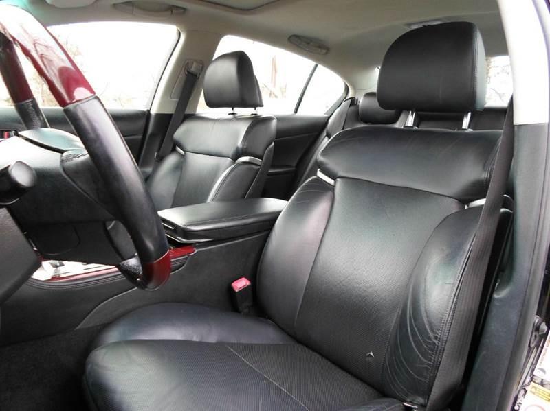 2008 Lexus GS 350 AWD 4dr Sedan - Lansdowne PA