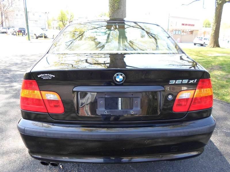 2005 BMW 3 Series AWD 325xi 4dr Sedan - Lansdowne PA