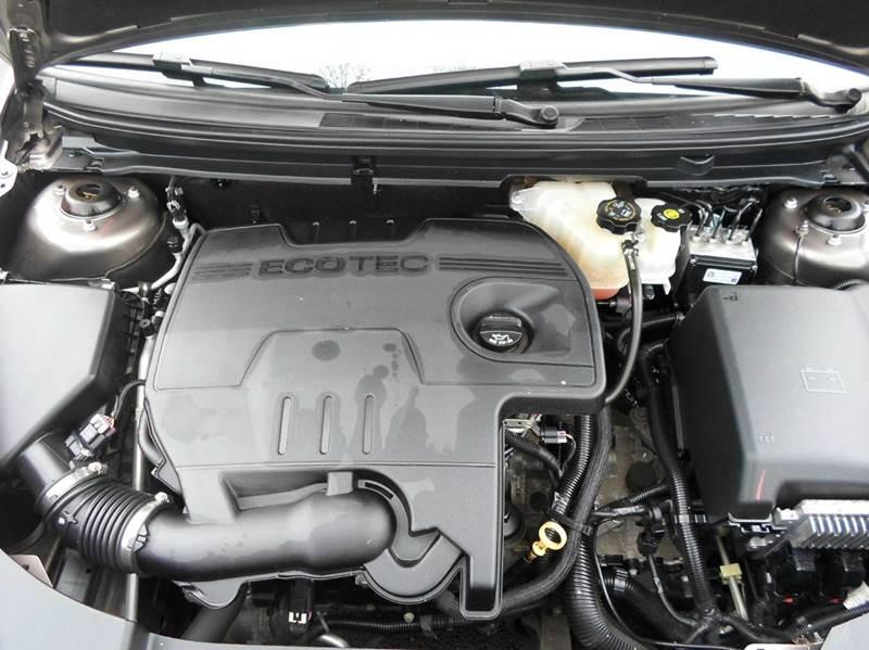 2011 Chevrolet Malibu LS Fleet 4dr Sedan - Lansdowne PA