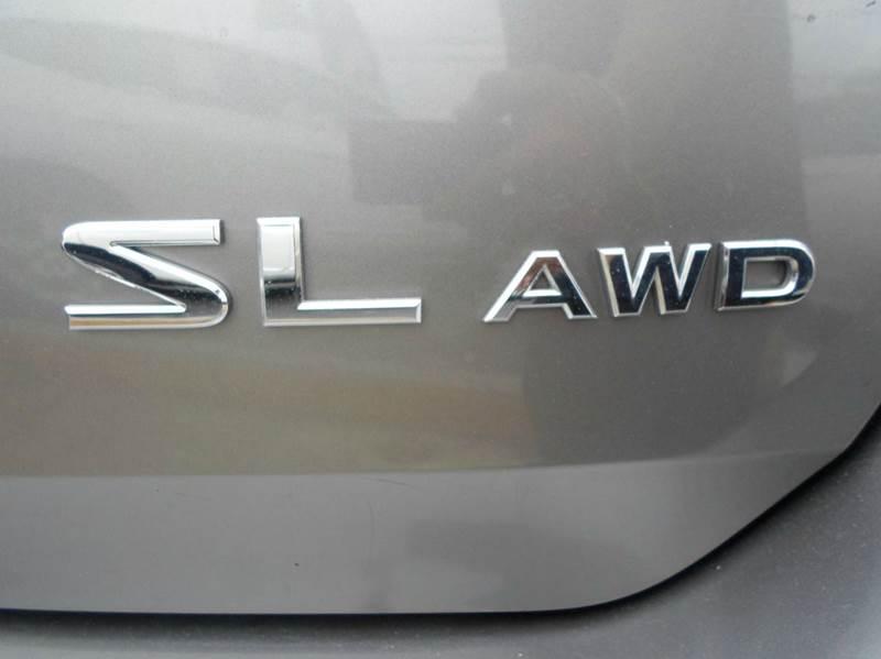 2010 Nissan Murano AWD SL 4dr SUV - Lansdowne PA
