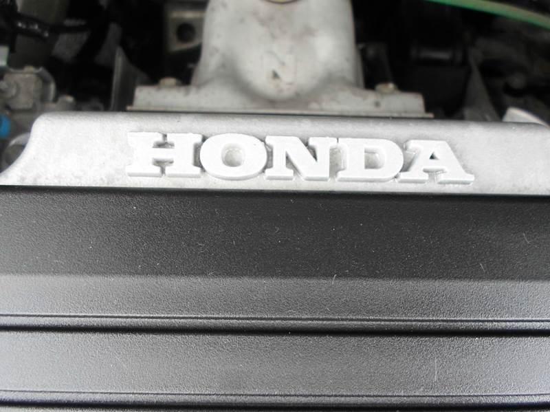 2010 Honda Accord LX 4dr Sedan 5A - Lansdowne PA