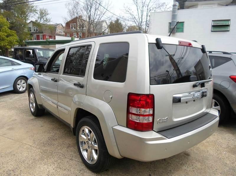 2009 Jeep Liberty 4x4 Limited 4dr SUV - Lansdowne PA