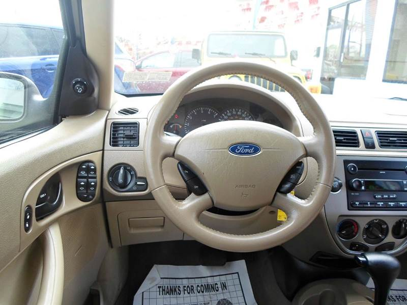 2007 Ford Focus ZXW SES 4dr Wagon - Lansdowne PA