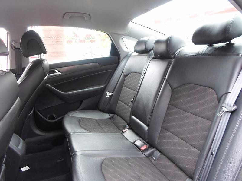 2015 Hyundai Sonata Sport 4dr Sedan - Lansdowne PA