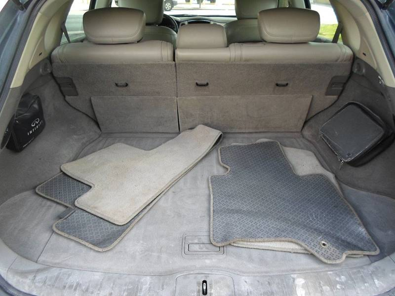 2008 Infiniti EX35 AWD Journey 4dr Crossover - Lansdowne PA