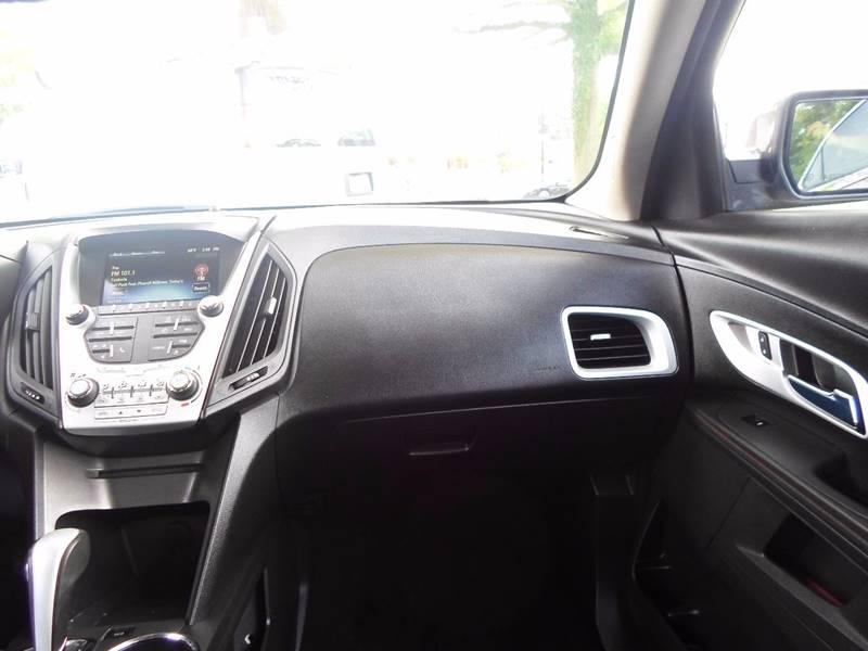 2012 Chevrolet Equinox LT 4dr SUV w/ 1LT - Lansdowne PA