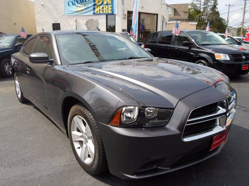 2014 Dodge Charger SE 4dr Sedan - Lansdowne PA