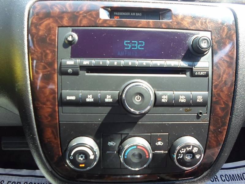 2012 Chevrolet Impala LS Fleet 4dr Sedan - Lansdowne PA
