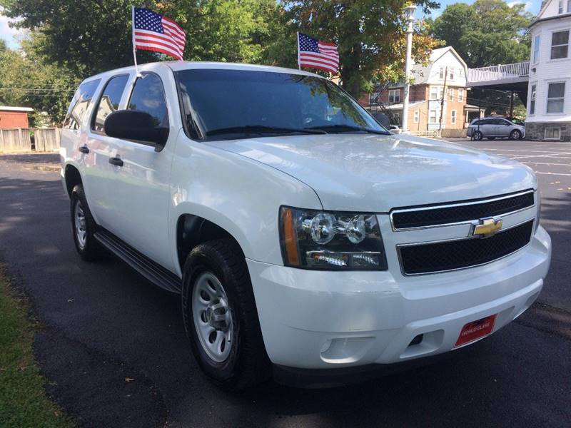 2009 Chevrolet Tahoe 4x4 Special Service 4dr SUV - Lansdowne PA