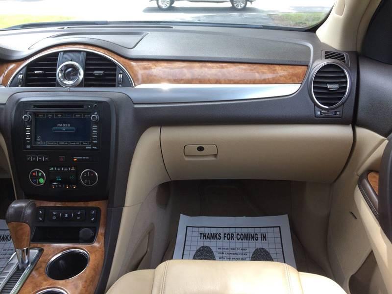 2009 Buick Enclave CXL 4dr Crossover - Lansdowne PA