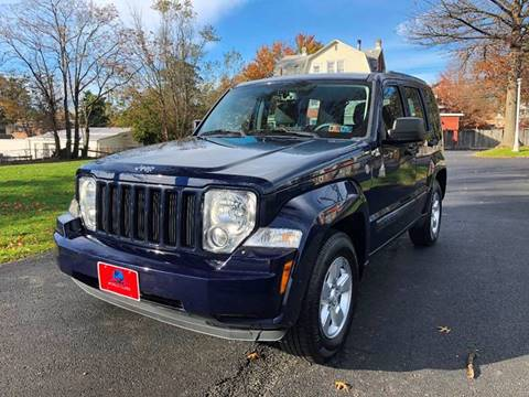 2012 Jeep Liberty for sale in Lansdowne, PA