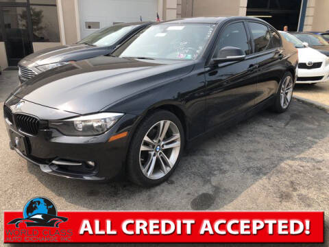 2014 BMW 3 Series for sale at World Class Auto Exchange in Lansdowne PA