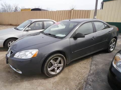 2007 Pontiac G6 for sale in Milwaukee, WI