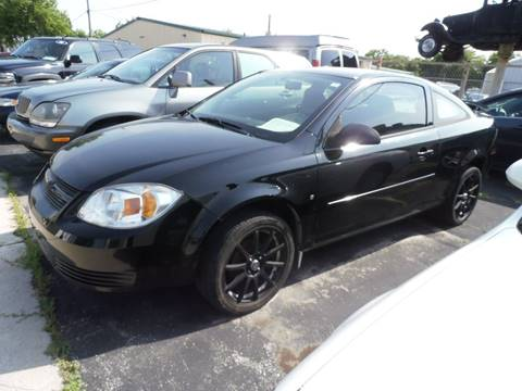 2006 Chevrolet Cobalt for sale at A-Auto Luxury Motorsports in Milwaukee WI