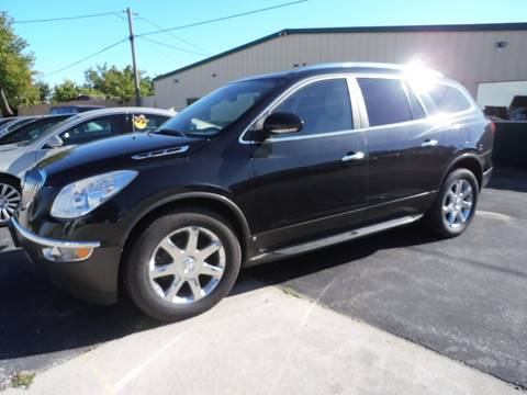 2010 Buick Enclave for sale in Milwaukee, WI