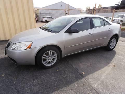 2006 Pontiac G6 for sale in Milwaukee, WI