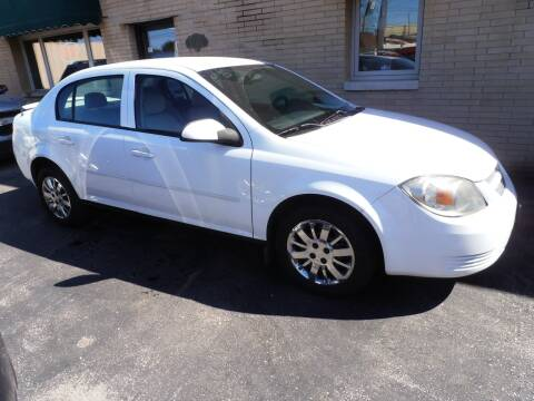 2010 Chevrolet Cobalt for sale at A-Auto Luxury Motorsports in Milwaukee WI