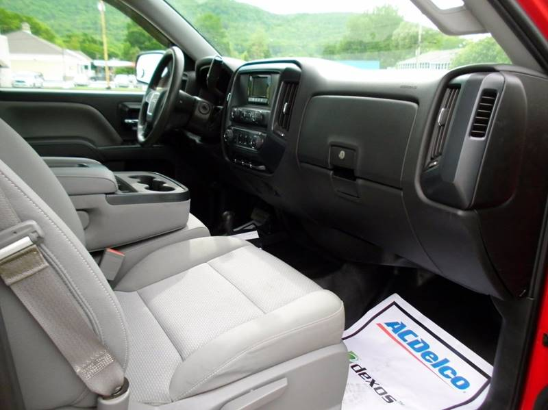 2014 GMC Sierra 1500 for sale at BAILEY MOTORS INC in West Rutland VT