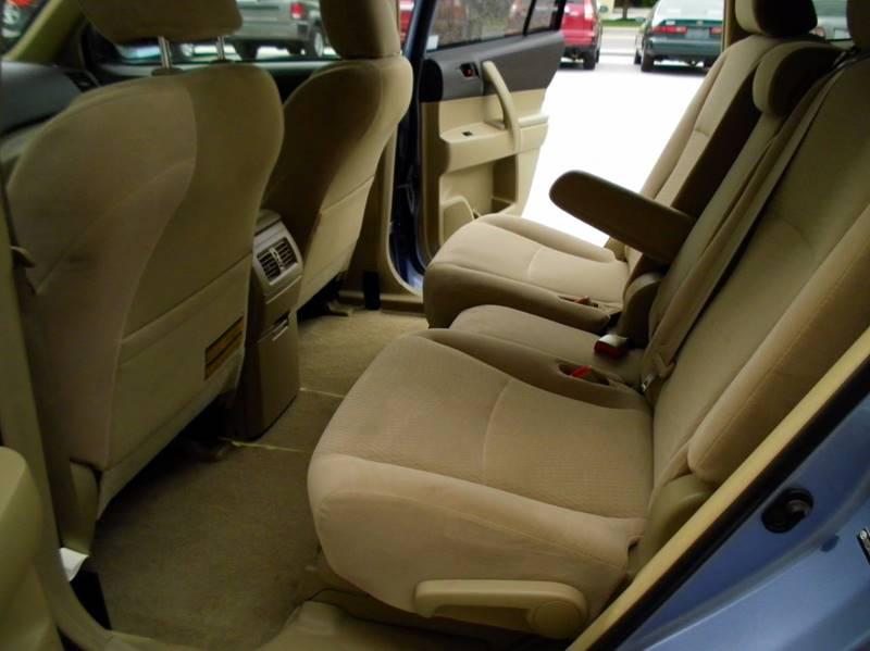 2008 Toyota Highlander for sale at BAILEY MOTORS INC in West Rutland VT