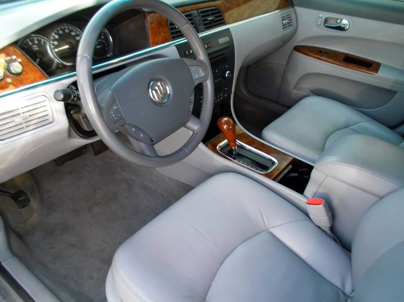 2006 Buick LaCrosse for sale at BAILEY MOTORS INC in West Rutland VT