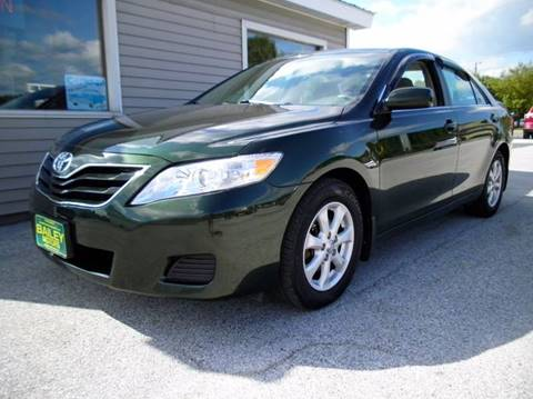 2011 Toyota Camry for sale in West Rutland, VT