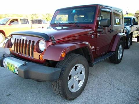 2010 Jeep Wrangler for sale in West Rutland, VT