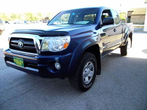 2008 Toyota Tacoma for sale in West Rutland, VT