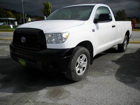 2007 Toyota Tundra for sale in West Rutland, VT