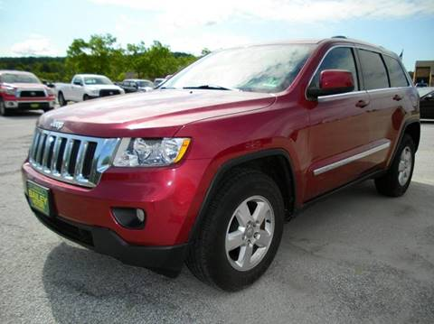 2013 Jeep Grand Cherokee for sale in West Rutland, VT