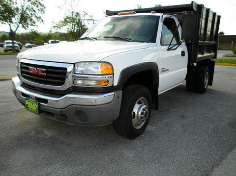 2005 GMC C/K 3500 Series for sale in West Rutland, VT