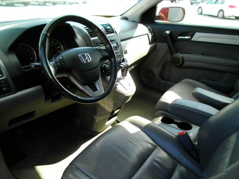 2010 Honda CR-V for sale at BAILEY MOTORS INC in West Rutland VT