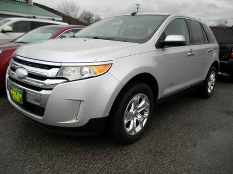2013 Ford Edge for sale in West Rutland, VT