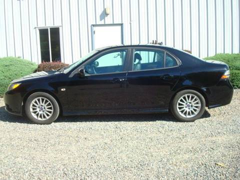 2010 Saab 9-3 for sale in York, ME