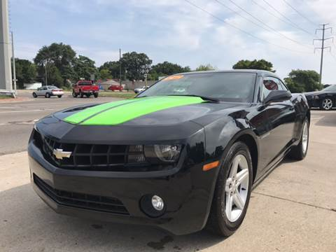 chevrolet camaro for sale in detroit mi. Black Bedroom Furniture Sets. Home Design Ideas